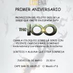 Primer aniversario BirraSeries