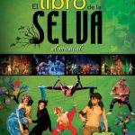 EL LIBRO DE LA SELVA. EL MUSICAL