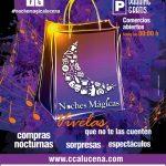 Noches mágicas en Lucena