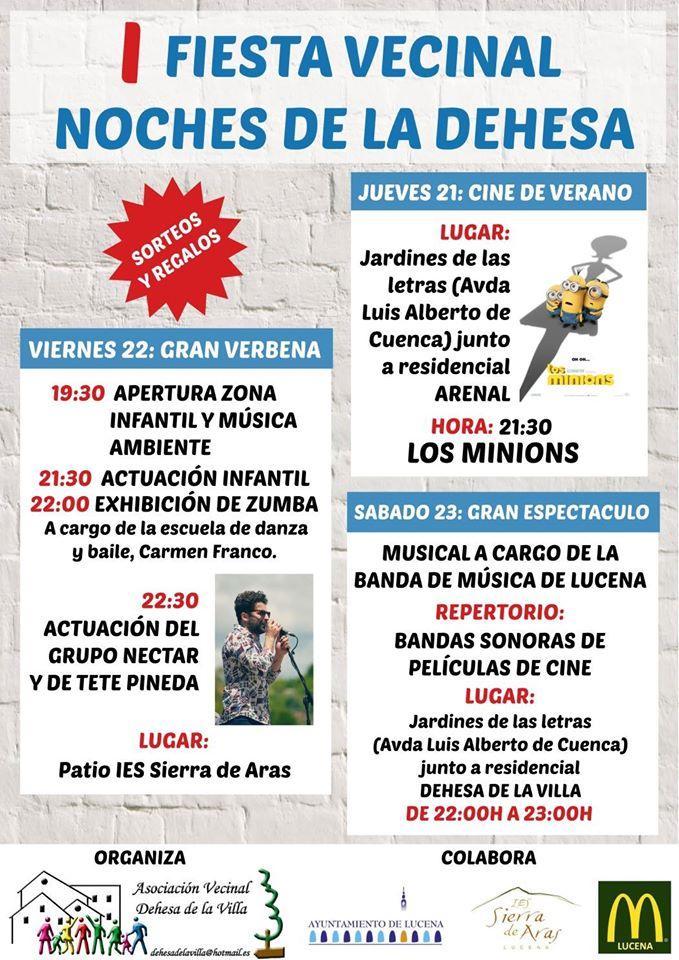Historia en Acuarela